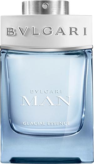 Bvlgari Man Glacial