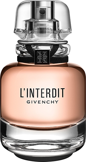 Givenchy fragrance
