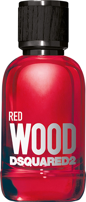 Red Wood Fragrance