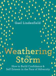 Weathering the storm book cover
