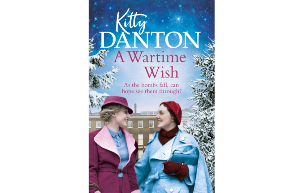 cover of A Wartime Wish