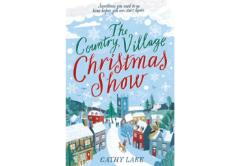 Cover of The Country Village Christmas Show