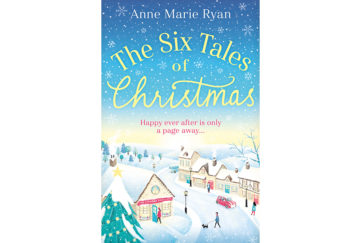 the Six Tales of Christmas cover