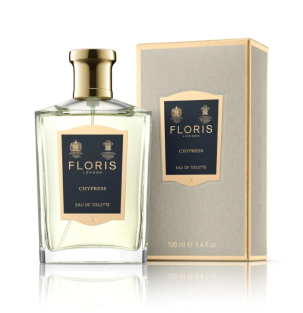 Floris fragrance