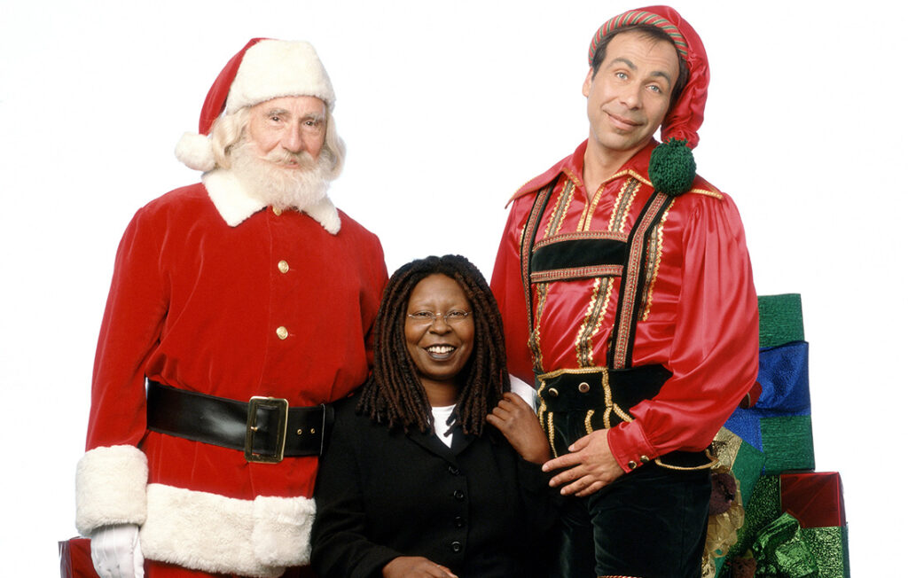 Call Me Claus with Whoopi Goldberg