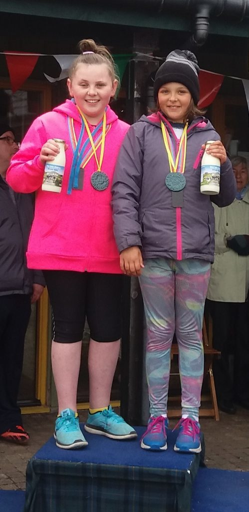 Primary winners