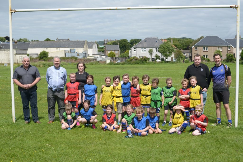 Teams and Coaches