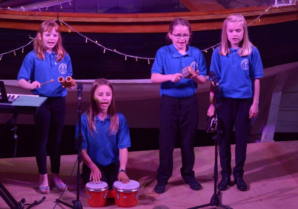 Castlehill Folk Group