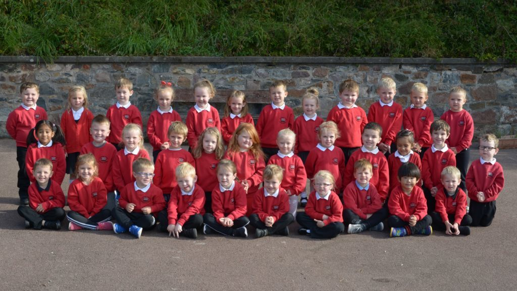 Dalintober Primary School.