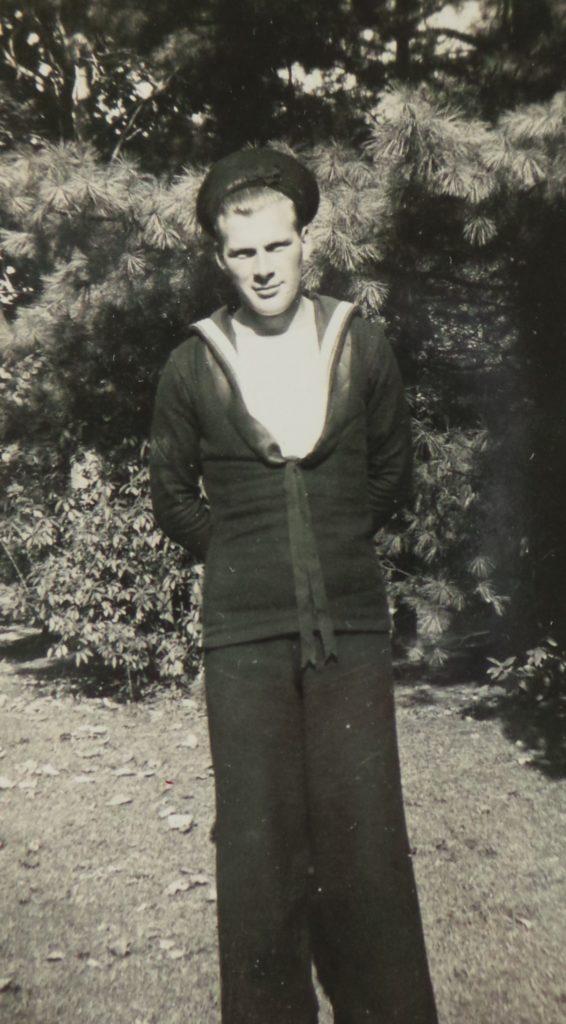 Victor MacSorley. Photograph: Finder Guru People Tracers.