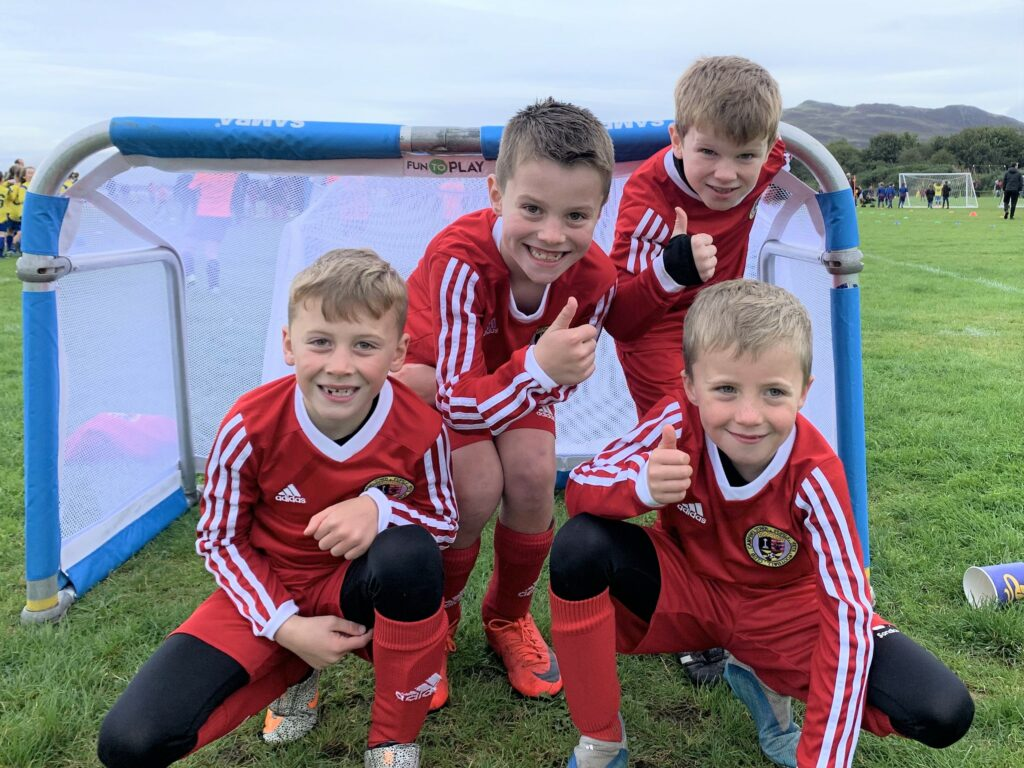 The festival received the thumbs up from the 2014s' Campbeltown Meadows team.