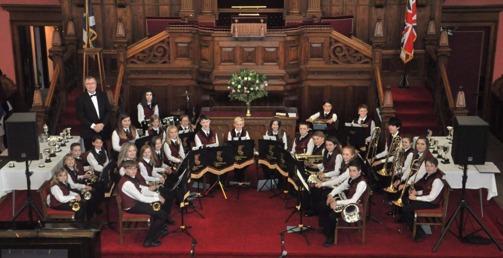 Music festival hits the high notes