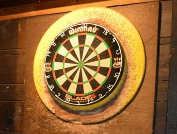 Darts results, Monday March 4 2019
