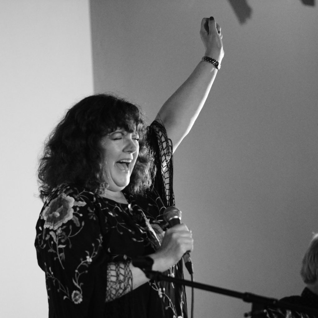 Clips from Kintyre Songwriters Festival 2018
