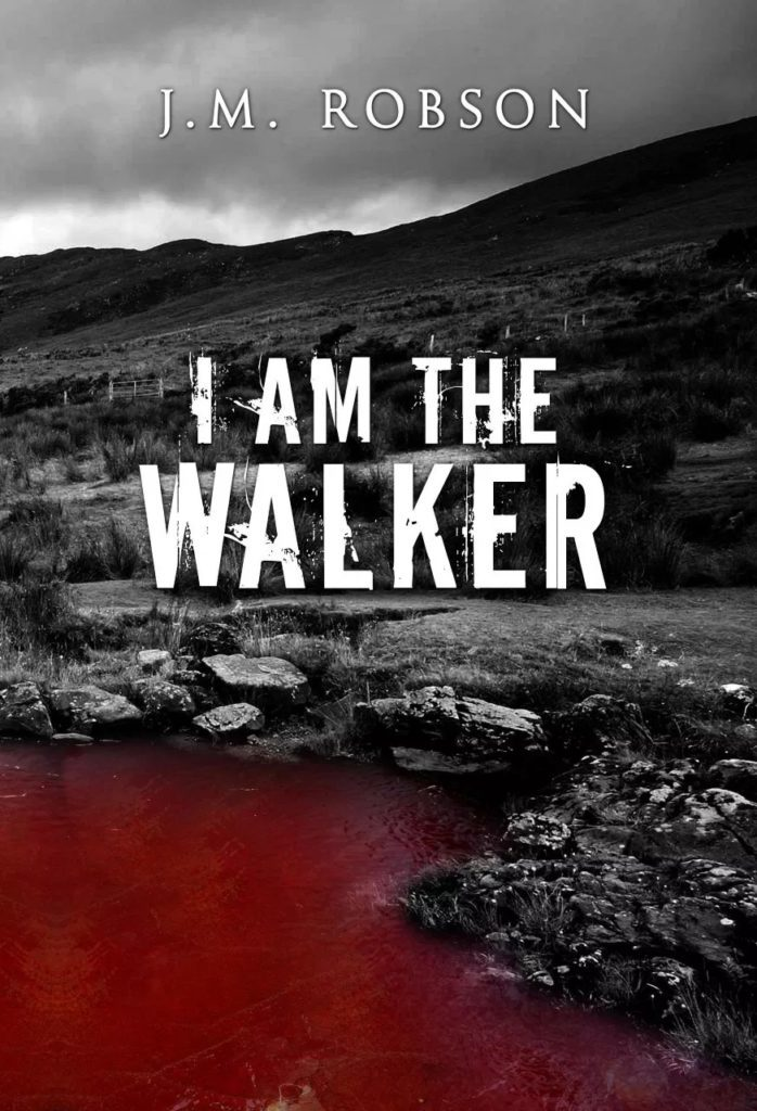 Book review: I Am The Walker