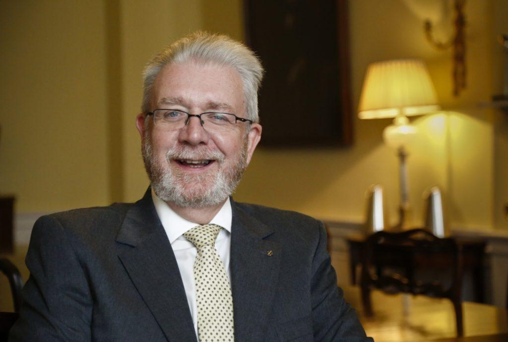 Letter: Scottish investment bank