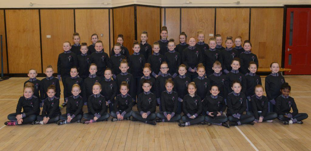 Dancers ready to wow USA