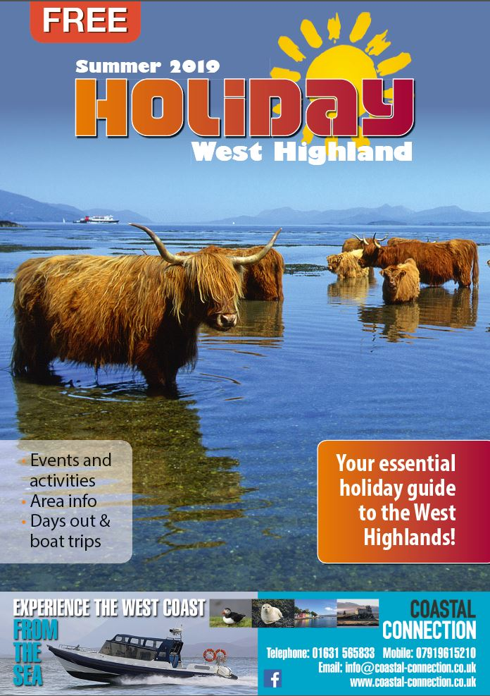 Holiday West Highland Summer 2019