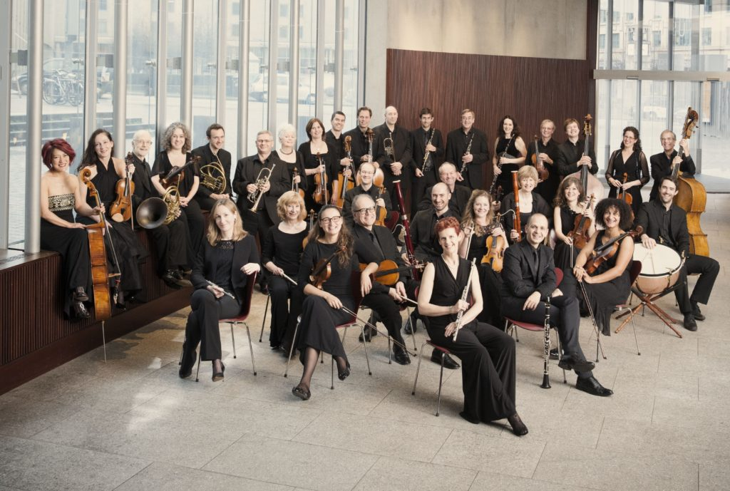 Scottish Chamber Orchestra on tour in Argyll and Bute