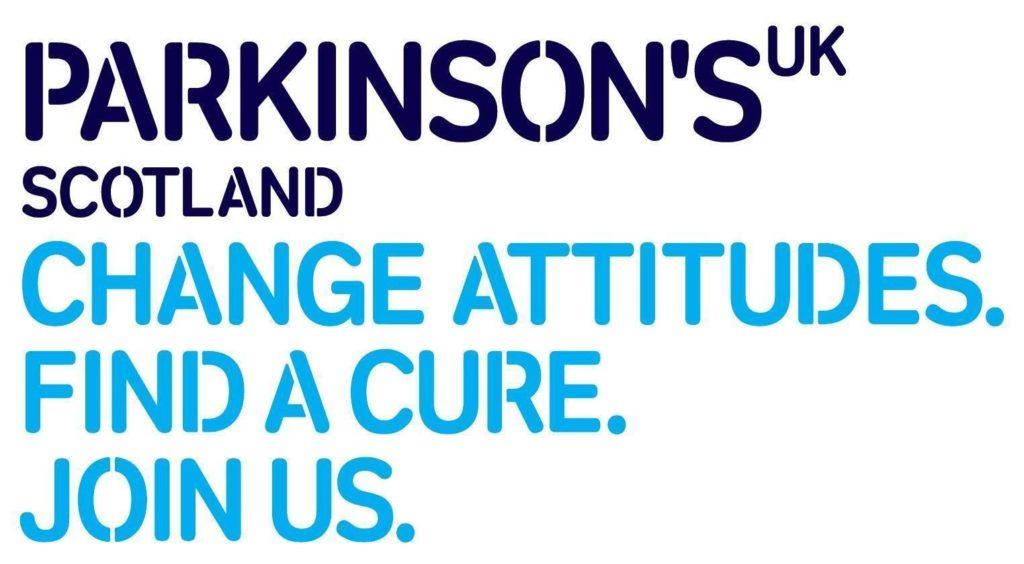 Letter: Join Parkinson's UK's Scotland Advisory Group