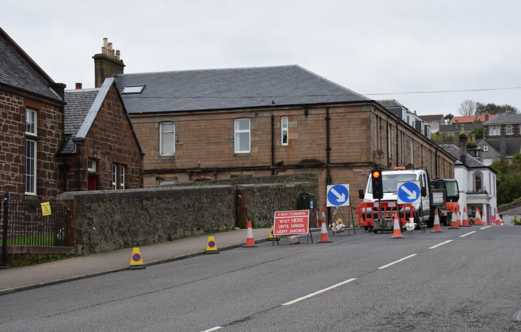 Road restrictions impact the vulnerable