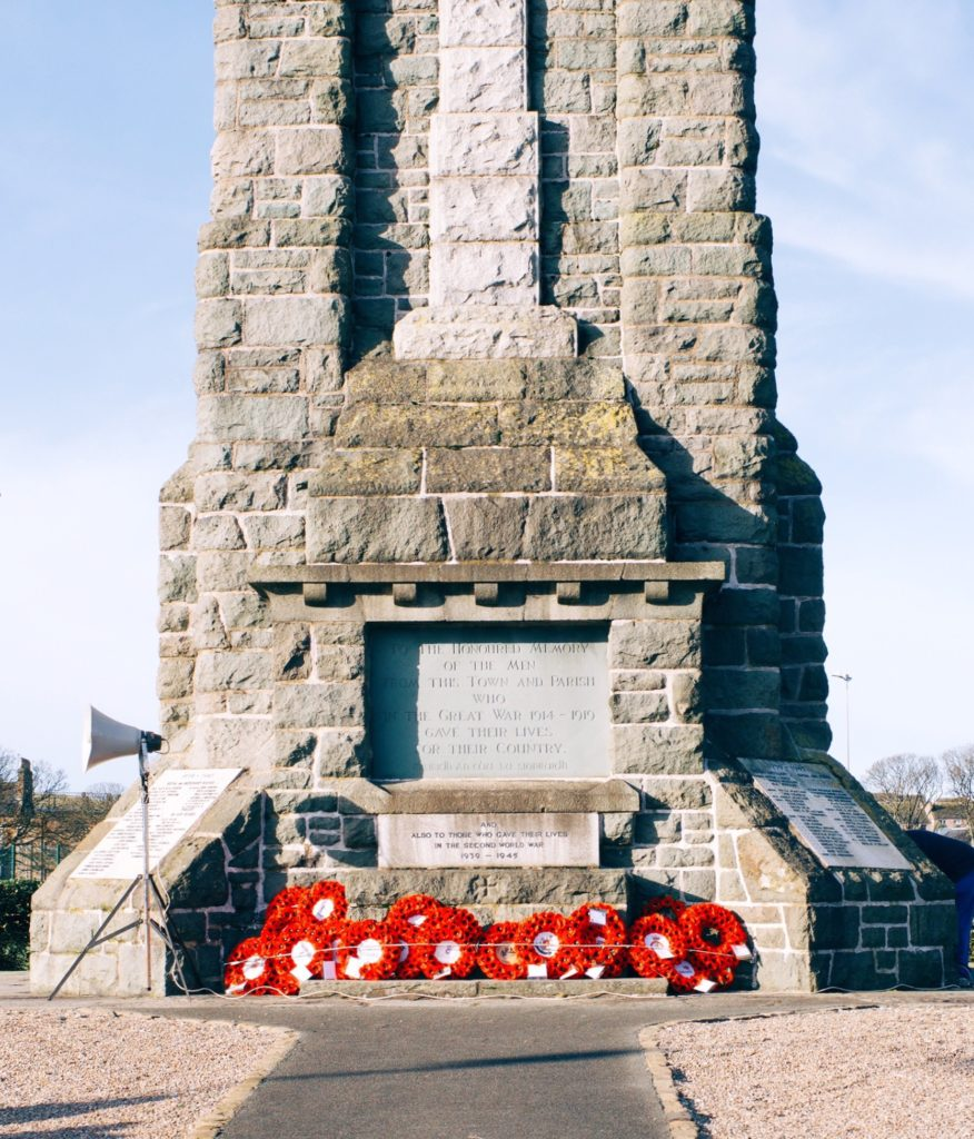 Correct call to remembrance