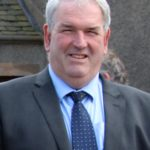 Councillor John Armour has encouraged people to take part in the consultation.