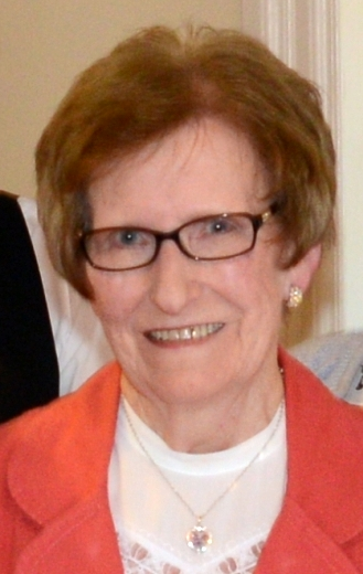 Eva MacDonald MBE is Campbeltown's sole Victim Support Scotland volunteer at the moment.