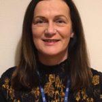 Caroline Glen says it feels 'really rewarding' helping people to stop smoking.