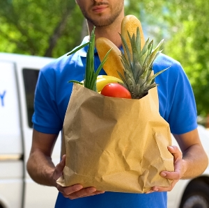 FRESH PRODUCE AND FOOD DELIVERY