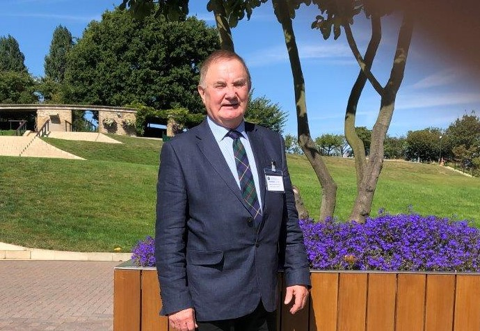 New island housing 'stifled by red tape'
