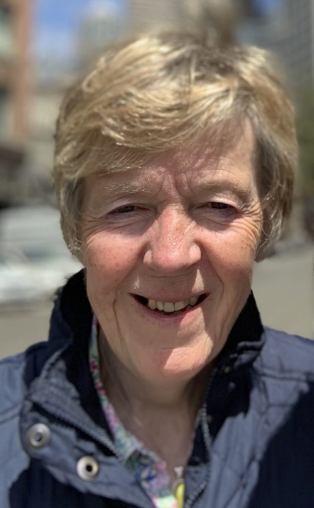 Jane MacLeod will be Argyll and Bute's first female Lord-Lieutenant.