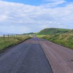 BEAR is carrying out roadworks at four locations on the A83 in Kintyre, including between Bellochantuy and Glenbarr.