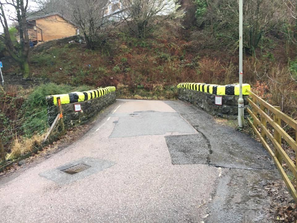 Rough ride ahead for Argyll's roads needing repair
