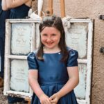 Sienna MacMillan, from Campbeltown, will be celebrating her eighth birthday on Monday, September 21.