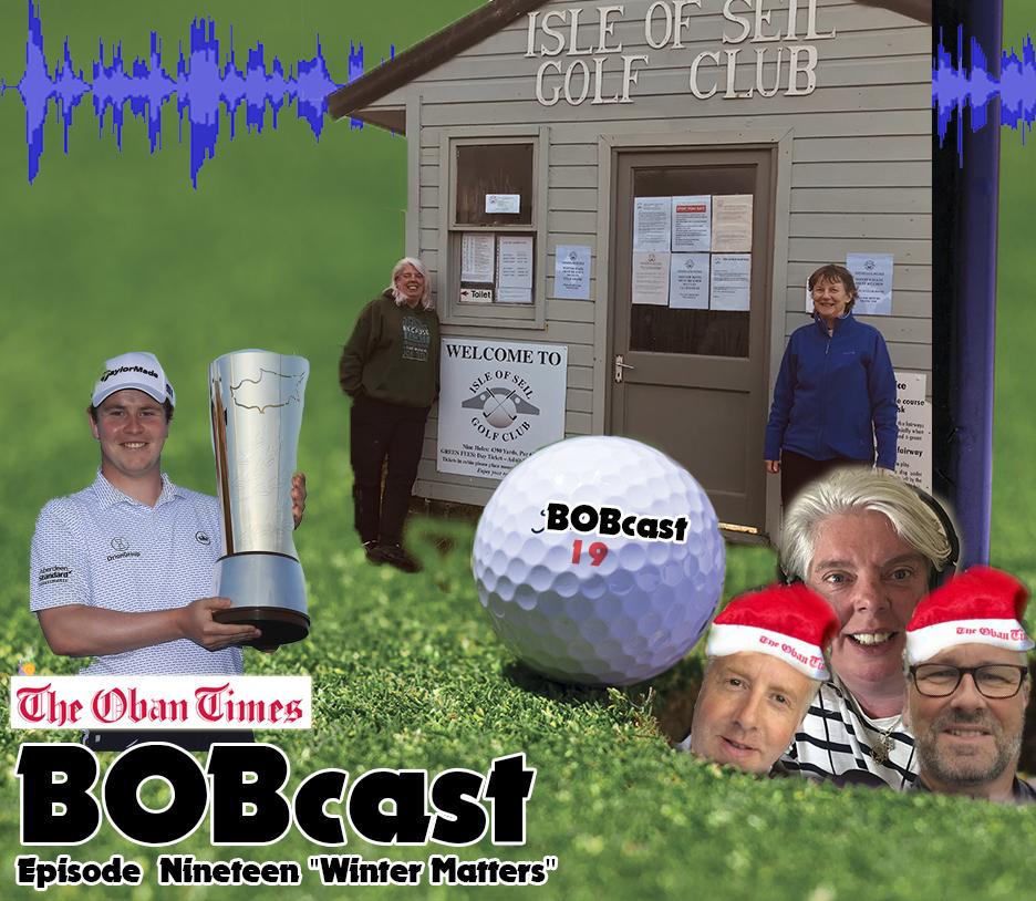 """BOBcast – Episode 19 – """"Winter Matters"""""""