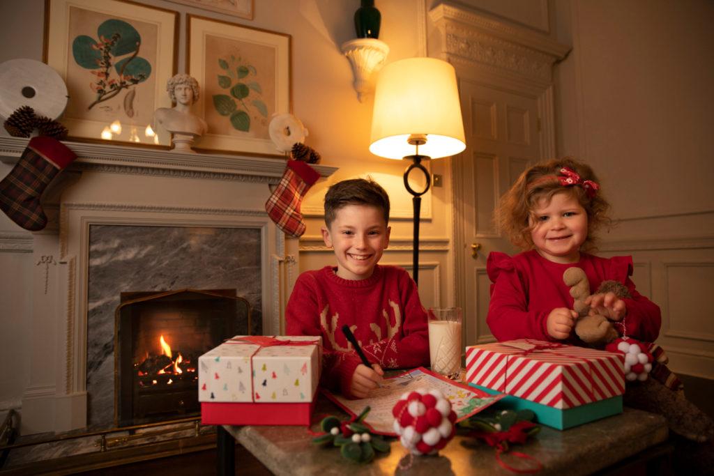 Love local this Christmas, says VisitScotland