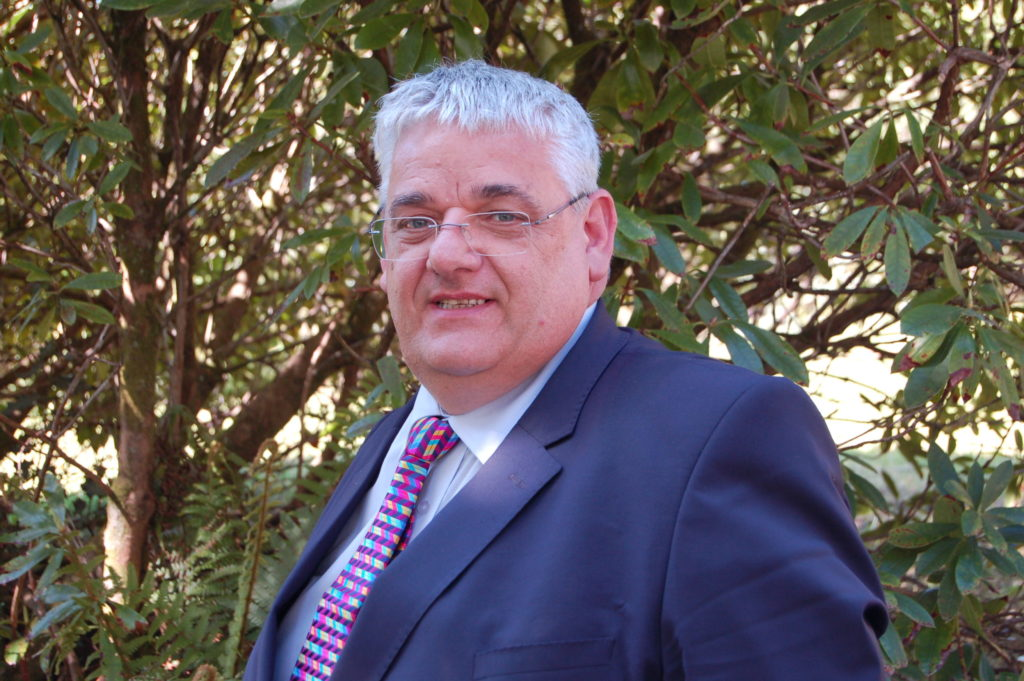 Provost's 'stay safe' plea in festive message