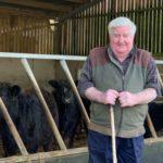 Inveraray farmer Dougie Ford.