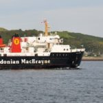 Councillor Donald Kelly is pushing for a year-round ferry service from Campbeltown to Ayrshire.