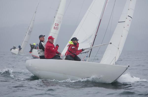 Sailing regatta moved from Tarbert