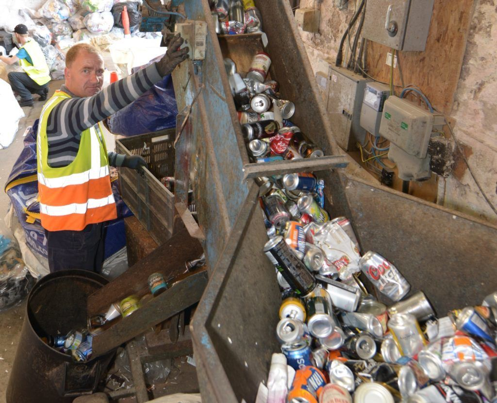 KRL binned as councillors opt for in-house recycling