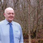 Councillor Robin Currie has welcomed new self-build home loan.