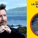 Whisky From Small Glasses, the first book in Denzil Meyrick's DCI Daley series, has been translated and released in Italy.