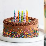 Happy lockdown birthday to Lucy Kerr and Argyle McLean.