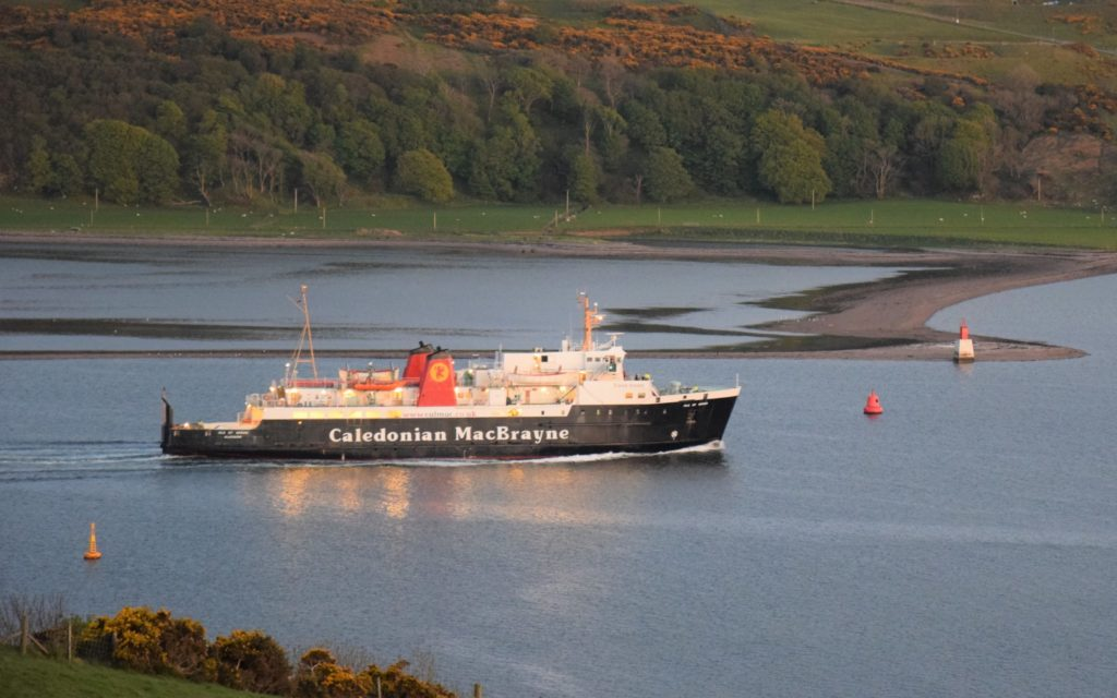 Start of seasonal ferry service further delayed