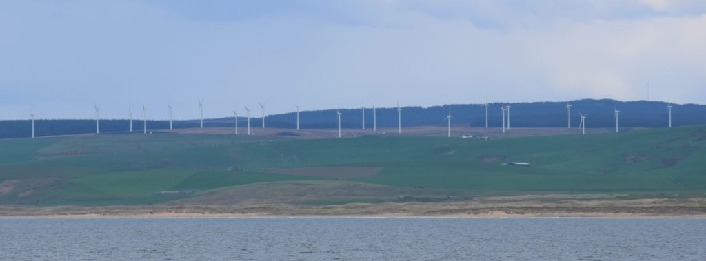 'Ignored' communities call for wind farm pause