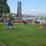 Fitness classes are resuming across Argyll and Bute.