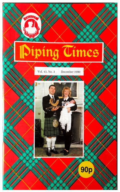 National Piping Centre launches campaign to protect periodicals
