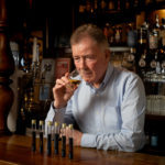 Master distiller Jim McEwan.